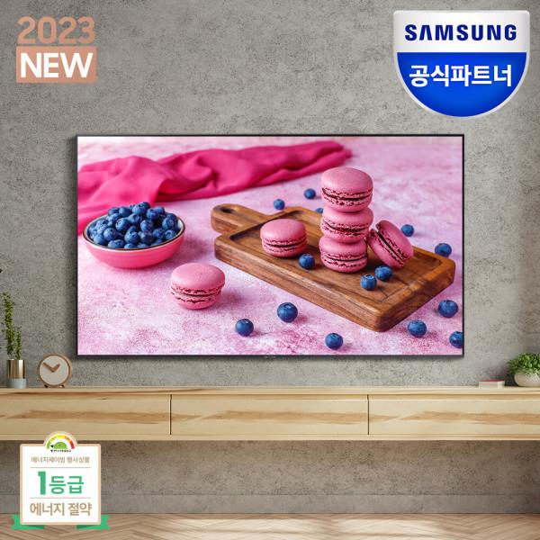 55인치 4K UHD TV LH55 벽걸이 비지니스 무료기사설치 상품이미지