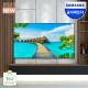 65인치 4K UHD 비지니스 TV LH65 벽걸이 무료기사설치