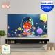 75인치 4K UHD 비지니스 TV LH75 벽걸이 무료기사설치