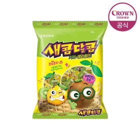 두가지 맛 새콤달콤 키위+레모네이드