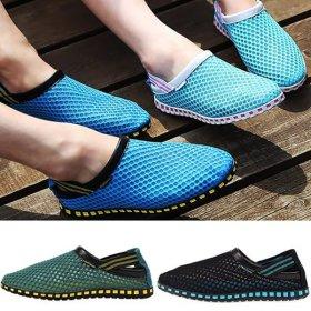 PM 070 남성 슬리퍼 여성 샌들 아쿠아슈즈 여름 신발