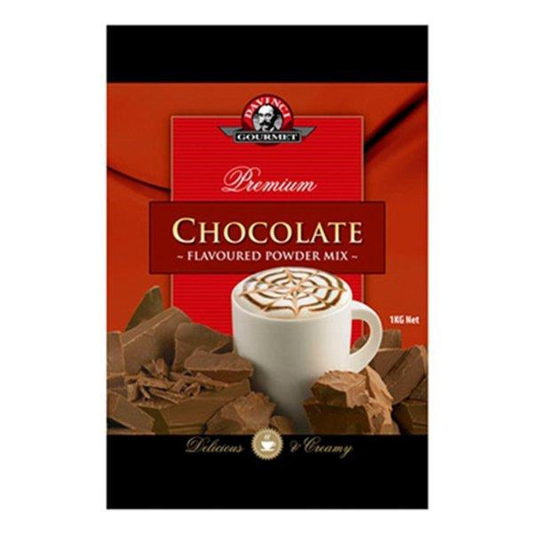 메가커피 다빈치 프리미엄 핫초콜렛 파우더 1kg 1박스 12개초콜릿 초코 상품이미지