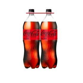 코카콜라_코카콜라제로_1.5Lx2