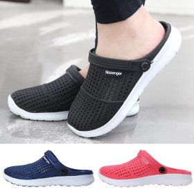 SL 04 남성 슬리퍼 여성 샌들 아쿠아슈즈 여름 신발