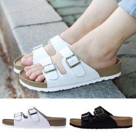 버켄 남성 슬리퍼 여성 샌들 아쿠아슈즈 여름 신발