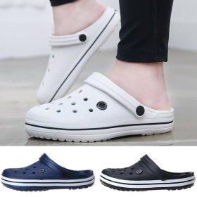 DOM 14 남성 슬리퍼 여성 샌들 아쿠아슈즈 여름 신발