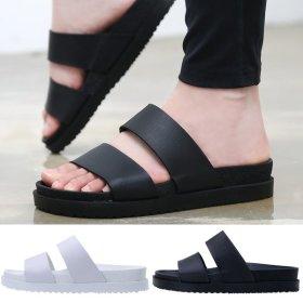 쇼박스 남성 슬리퍼 샌들 아쿠아슈즈 여름 신발