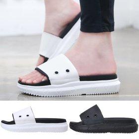 J 2002 남성 슬리퍼 샌들 여성 아쿠아슈즈 여름 신발