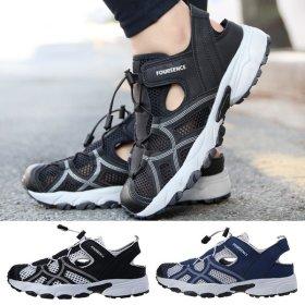 F 905 남성 슬리퍼 샌들 여성 아쿠아슈즈 여름 신발