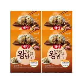 동원 개성 왕 만두 1.2kg 4개