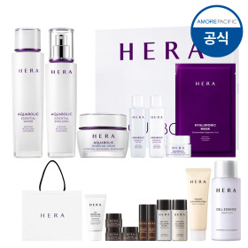 Aqua/Essential/Skin Care Products/Giveaway