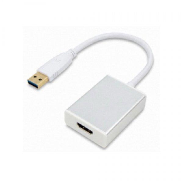 USB3.0 TO HDMI CABLE 변환컨버터 CV-400 상품이미지