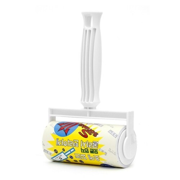 청결이(기계+테이프)/테이프클리너 먼지제거 찍찍이 (1135621) 상품이미지