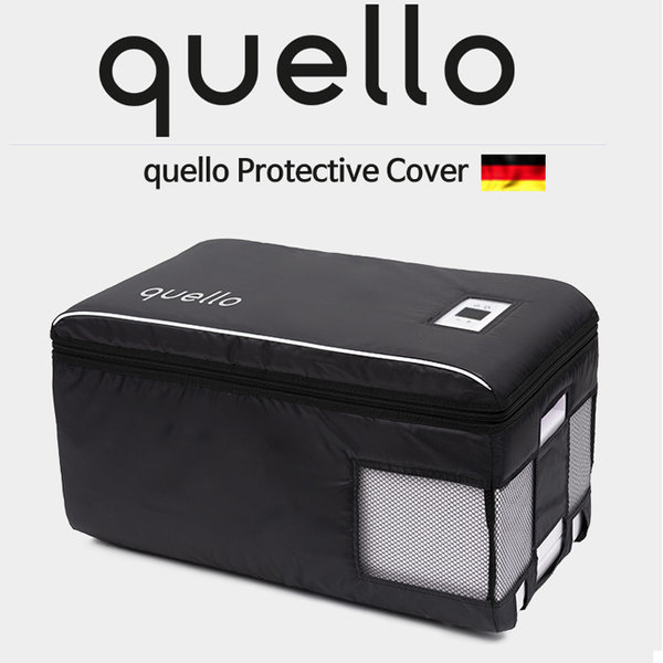 큐엘로  QUE02 전용 보호케이스 방수재질 전용케이스 상품이미지