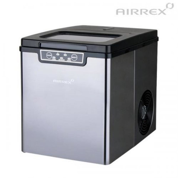에어렉스 가정용 휴대용 제빙기 여름 얼음 AJ-1212L 상품이미지