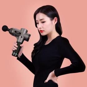 SD 바디볼트 전신 안마기 진동 무선 마사지건 ZP2422