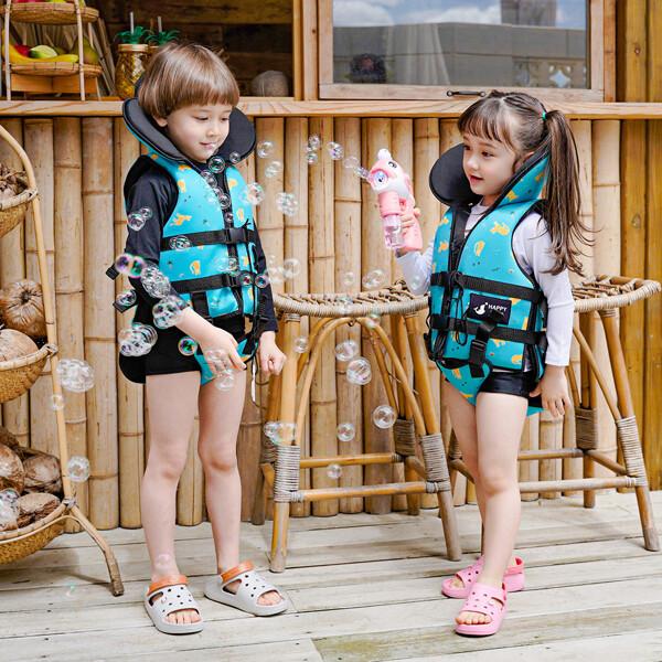 (현대Hmall)베베누보 해피타임 힙쉴드 수영보조용품 착용형 상품이미지
