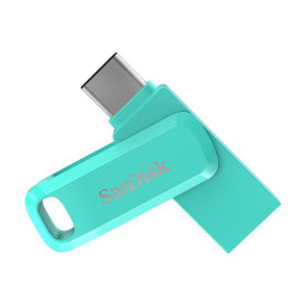 Ultra Dual GO Type-C OTG USB3.1 128GB 그린 SDDDC3