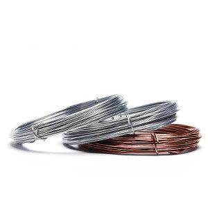 마이플랜트 분재철사 1kg 공예 원예 알루미늄 와이어