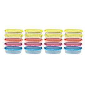 쿡밥 740ml 20개/냉동밥용기/전자레인지용기
