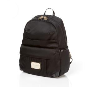 LIGHTILO 미니 백팩 BLACK 55S09002