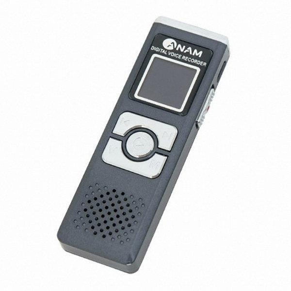아남 AVR-1000 8GB 고음질 프리미엄 보이스레코더 상품이미지