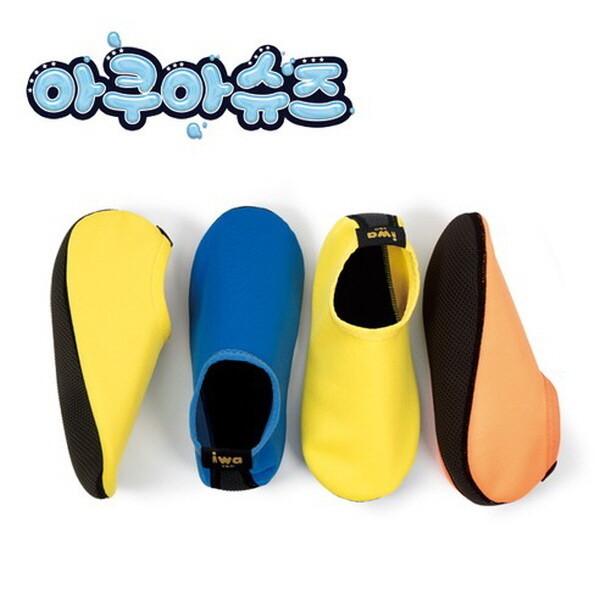 아이와 아쿠아 슈즈 210 mm 색상랜덤발송 상품이미지