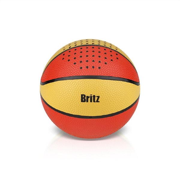 브리츠 BZ-MAB16 Basket Ball 농구공 블루투스 스피커 상품이미지
