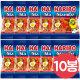 (무배)하리보 스타믹스 100gx10봉/오키오/담라/젤리