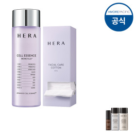 CELL ESSENCE/Plus/150ml/+/Facial Cotton