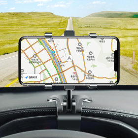 OMT 1초거치 계기판 휴대폰 거치대 차량용품 OSA-H8