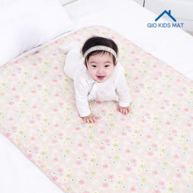 The ultimate baby mat Double-sided GIO KIDS MAT