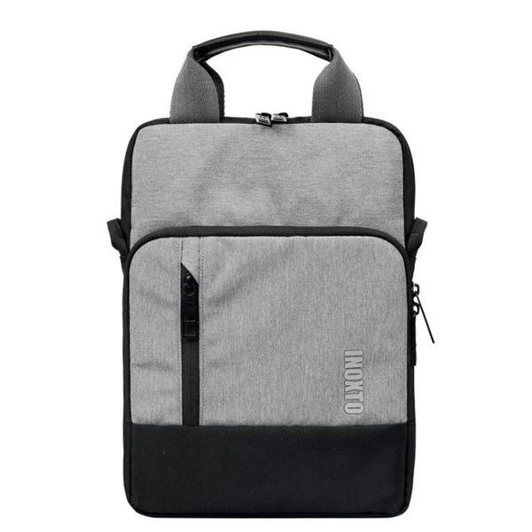 구매대행  INOXTO 8075 노브북및다기능 가벼운숄더백 상품이미지