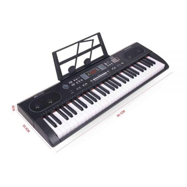 디지털 피아노 61건반 교육용추천 전자피아노GA6133 상품이미지