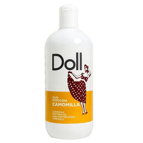 Doll 애프터왁스 로션 카모밀라 후처리제 왁스오일 상품이미지