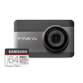 파인뷰 X700 블랙박스 64G로 UP F/F 32GB 출장설치