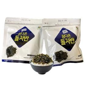 대천 참다온 돌김자반 10봉(각40g)