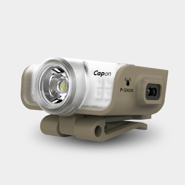 크레모아 헤드랜턴 LED캡라이트 캡온 80C (CLP-800) 상품이미지