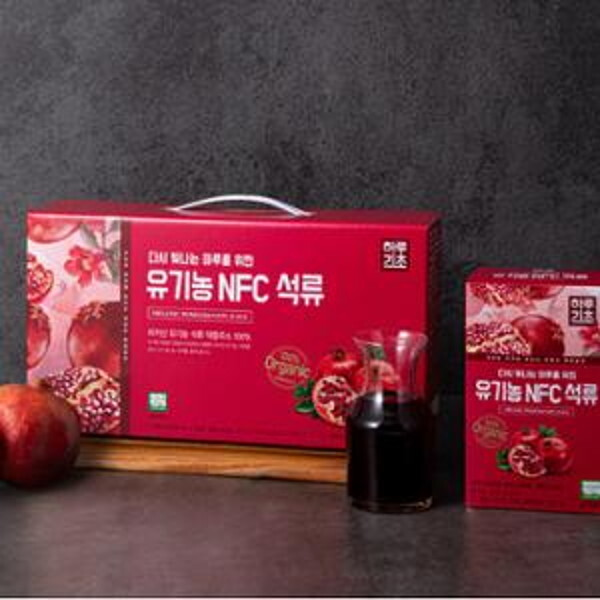 동원  하루기초 유기농 NFC 석류(30포) 상품이미지