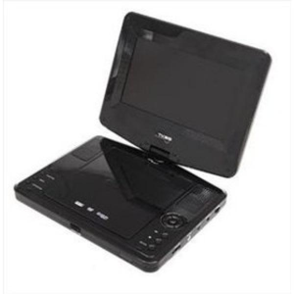 차량용 가정용 휴대용 포터블dvd TKDS 신모델 DVD-7300Q DIVX 화면회전USB 상품이미지