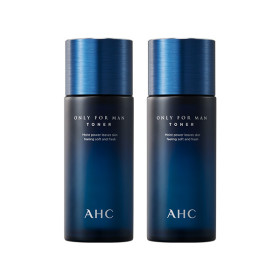 AHC 온리포맨 토너 150ml 2개