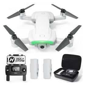 홀리스톤 HS510 GPS 접이식 드론  2측짐벌 4K 카메라