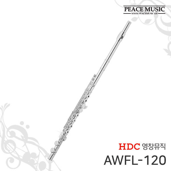 영창 AWFL-120 입문용 플룻 AWFL120 알버트웨버 상품이미지