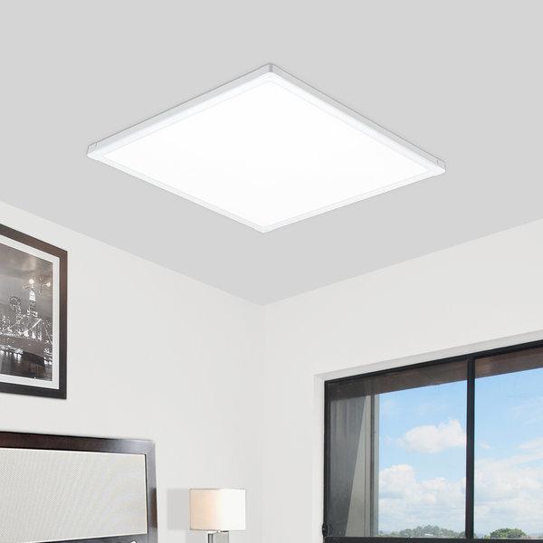 플랜룩스 슬림 엣지등 50W 530X530 평판조명 LED방등 상품이미지