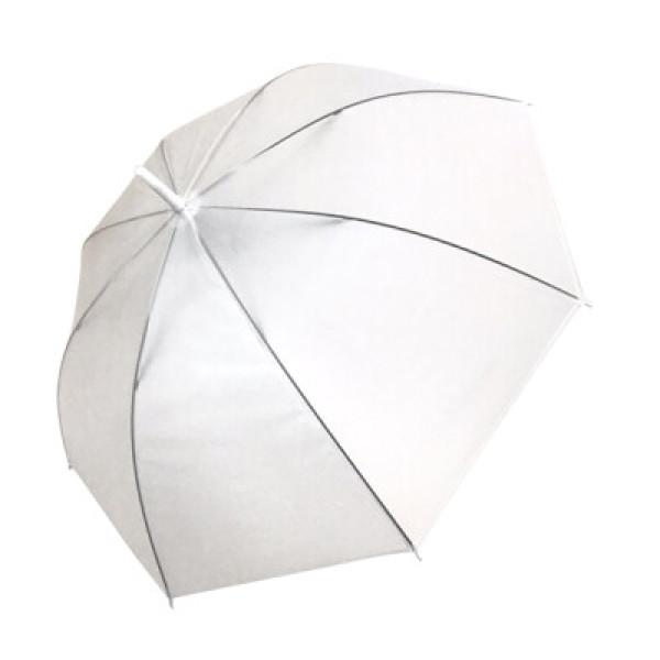 일회용 EVA장우산(화이트) 상품이미지