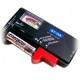배터리(건전지) 잔량측정기-테스터기 산요 충전지 충전기 디지탈카메라 MP3 PMP 장난감 코인전지 악세사리 상품이미지