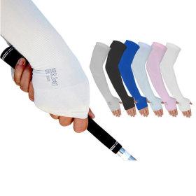 (1+1)골프 국산 쿨토시 손등커버 자외선차단 암슬리브