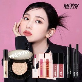 MERZY Eye Makeup 1+1 and Up To 62%