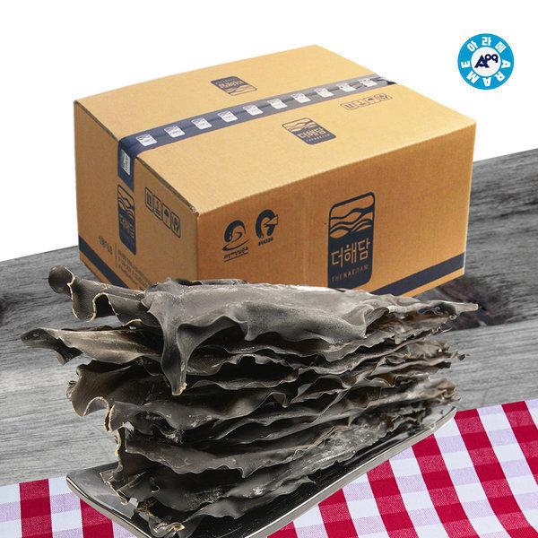아라메 뿌리다시마 15kg(특) 상품이미지