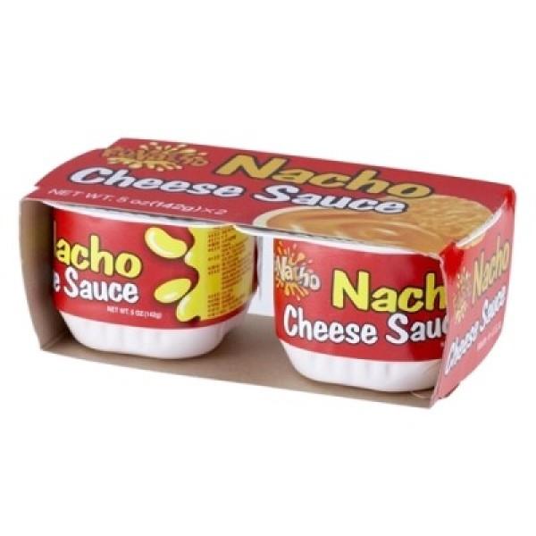 이지 펀나쵸 치즈소스 (142G 2입) 상품이미지